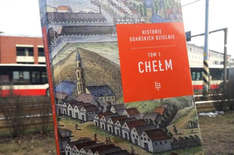 Monografia poświęcona dzielnicy Chełm rozeszła się co do egzemplarza. Muzeum planuje zrobić dodruk