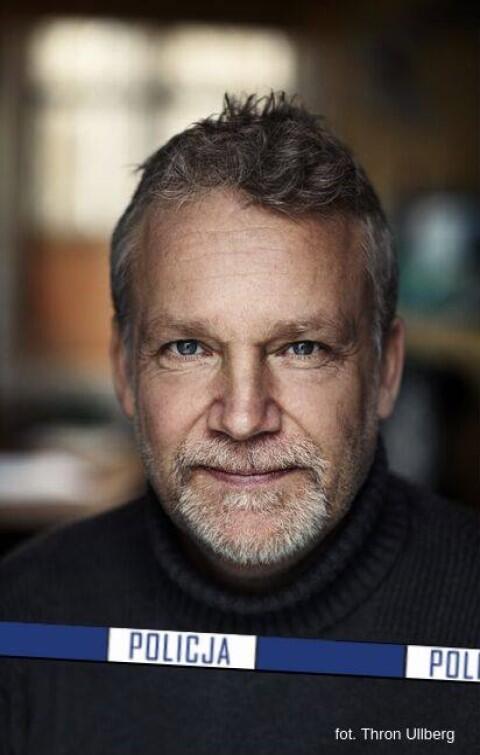 Spotkanie z Martinem Widmarkiem odbędzie się w sobotę, 12 października o godz. 11.15 w GCH Manhattan