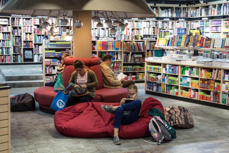 Noc Bibliotek odbędzie się w sobotę, 5 października, w Pedagogicznej Bibliotece Wojewódzkiej w Gdańsku