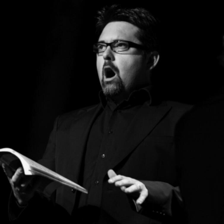 Stephan MacLeod wystąpi podczas pierwszego dnia Festiwalu Organy Plus+, w piątek, 4 października