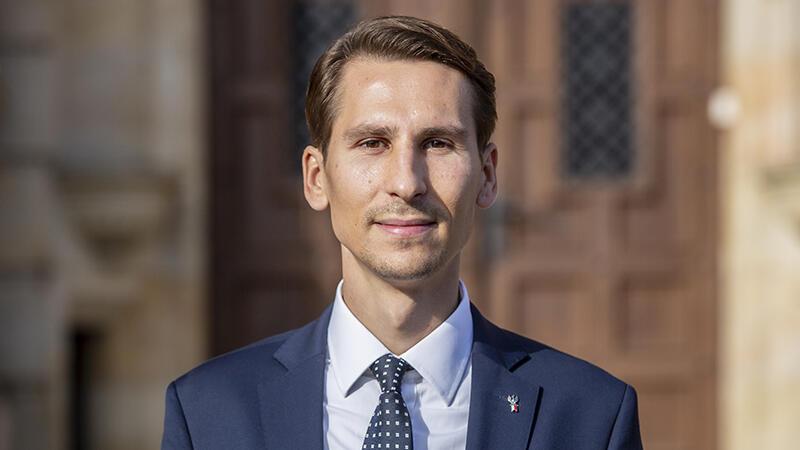 Kacper Płażyński przechodzi z Rady Miasta Gdańska do Sejmu RP