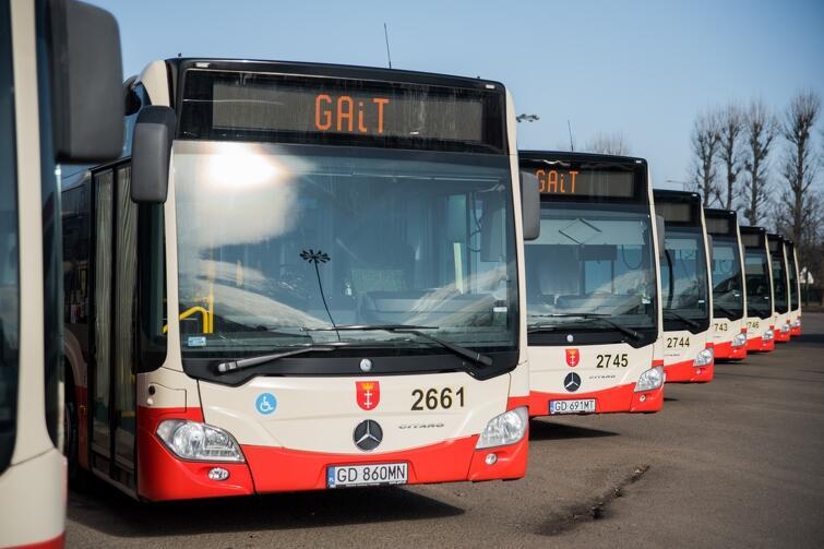 Jeśli zostawisz coś w gdańskim autobusie lub tramwaju, możesz to znaleźć. Sprawdź gdzie.
