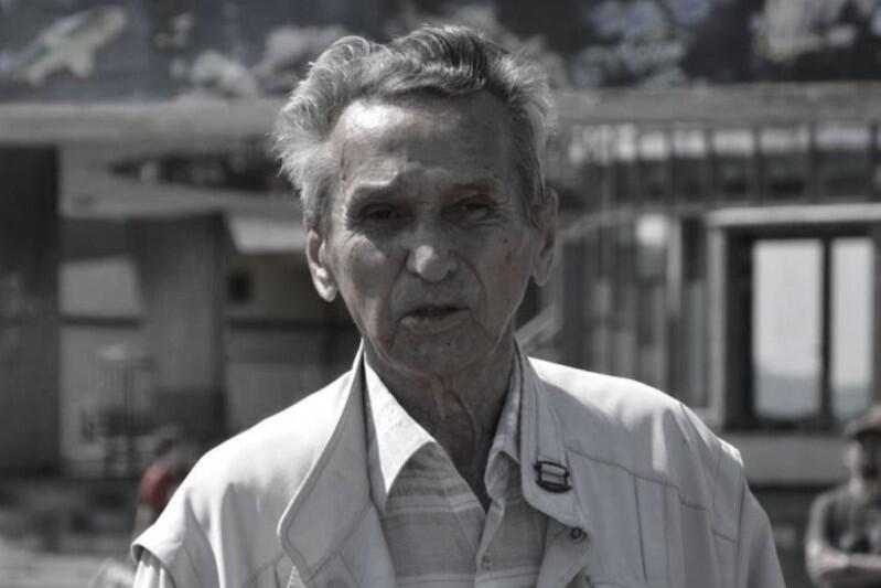 Tadeusz Jabłoński do końca życia zachował sprawność fizyczną i intelektualną. Pogrzeb redaktora odbędzie się w środę, 23 października, o godz. 13.00, na cmentarzu Srebrzysko