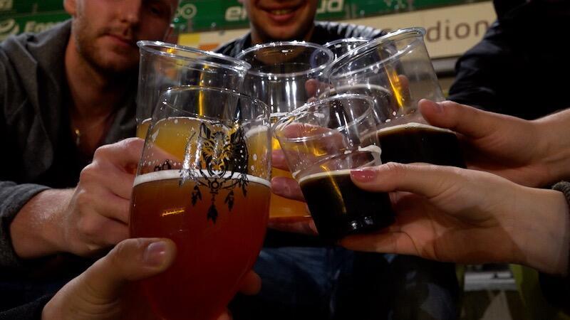 Blisko 200 rodzajów piw z 20 browarów - to propozycja 6. edycji Hevelki
