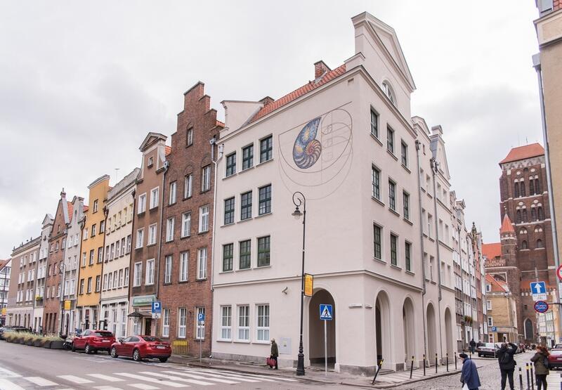 Miasto Gdańsk na współfinansowanie projektu wydało do tej pory ponad 2 mln 400 tyś. zł.