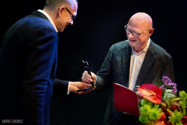 Uroczysta gala, podczas której wręczono nagrody, odbyła się 18 października w Instytucie Teatralnym im. Zbigniewa Raszewskiego w Warszawie
