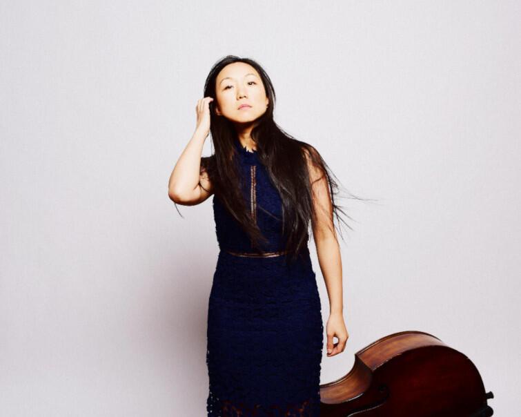 Linda May Han Oh powraca na festiwal Jazz Jantar po sześciu latach. Wystąpi 8 listopada