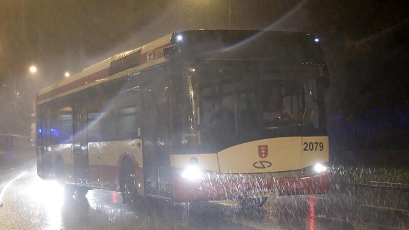 Nocne autobusy w nocy z soboty na niedzielę nie będą przez pewien jeździć