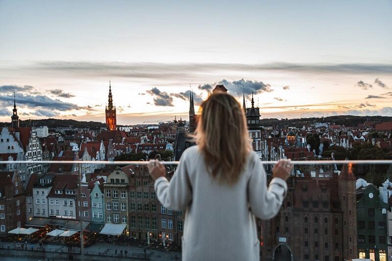Festiwal Kobiety Internetu odbędzie się w Gdańsku, w dniach 23-24 listopada 2019 r.