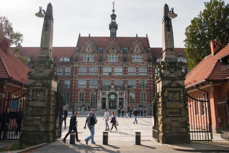 Politechnika Gdańska - druga w kraju po Uniwersytecie Warszawskim