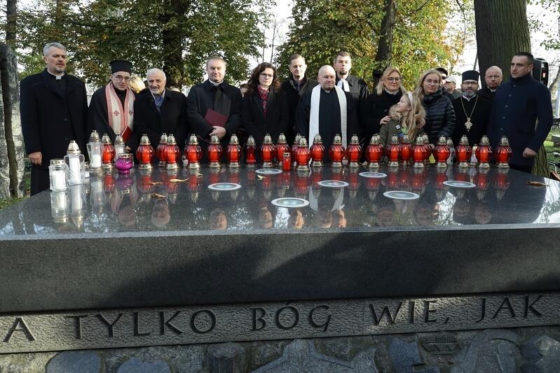 Modlitwa międzywyznaniowa w Gdańsku odbyła się po raz 21.