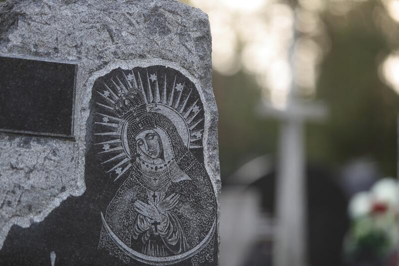 1 listopada Dzień Wszystkich świętych to czas refleksji i zadumy