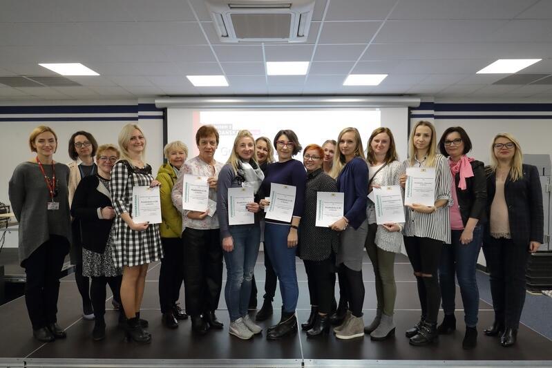 W VI edycji Gdańskiego Dnia Przedszkolaka udział wzięło 39 przedszkoli (publicznych i prywatnych). Na podsumowaniu wydarzenia pojawiły się przedszkolanki pracujące w placówkach, które zgłosiły się to tegorocznego projektu
