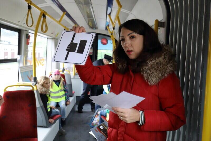 Karolina Kowalska z GAiT opowiedziała o zasadach bezpiecznego podróżowania