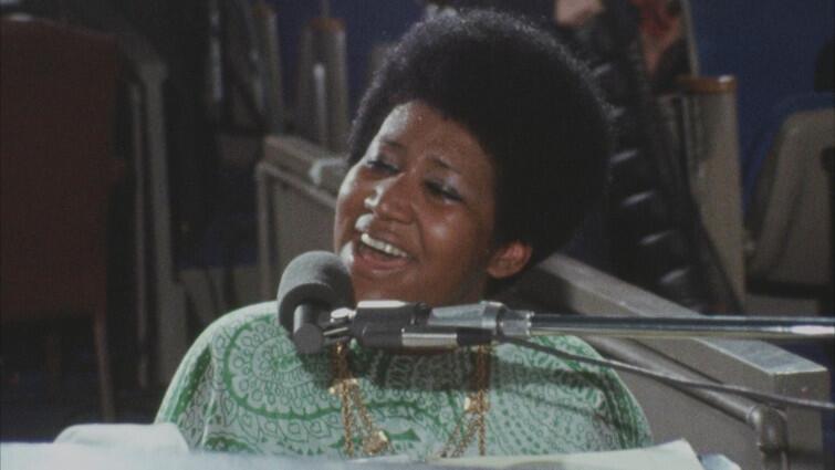 """""""Amazing Grace: Aretha Franklin"""" to historia o amerykańskiej muzyce i jednej z legend ją tworzących"""