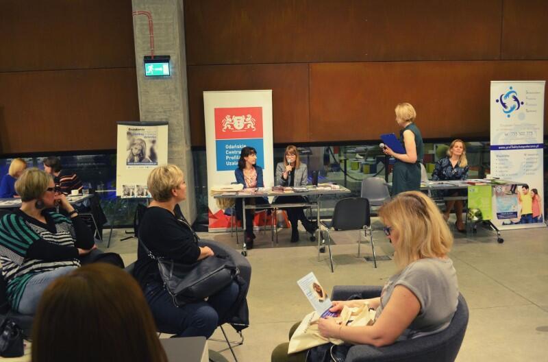 Nowoczesna Konferencja dla Rodziców: Jak przejść przez dojrzewanie? Pomoc dla młodzieży i rodziców  w maju 2019 w Europejskie Centrum Solidarności