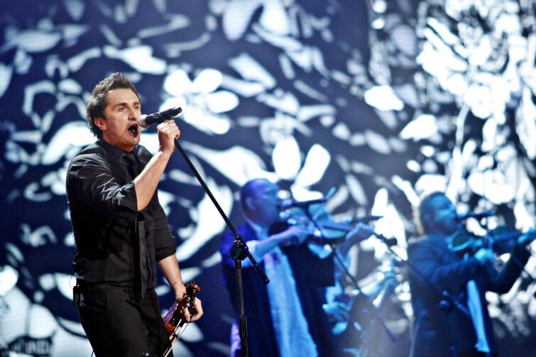 Zakopower będzie jedną z muzycznych gwiazd tegorocznego sylwestra organizowanego w Gdańsku. Nz. koncert zespołu podczas Festiwalu Top Trendy w Sopocie