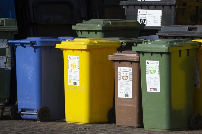 W związku ze zmianami przepisów, w Gdańsku przychody z tytułu opłat za odbiór odpadów spadną, według szacunków, o około 28 mln złotych