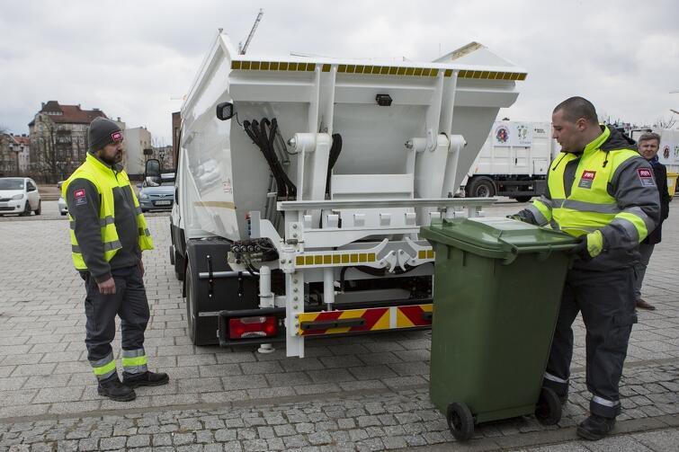 Zgodnie z wytycznymi unijnymi w 2020 roku nasz kraj powinien osiągnąć 50 - proc. poziom odpadów podlegających recyklingowi