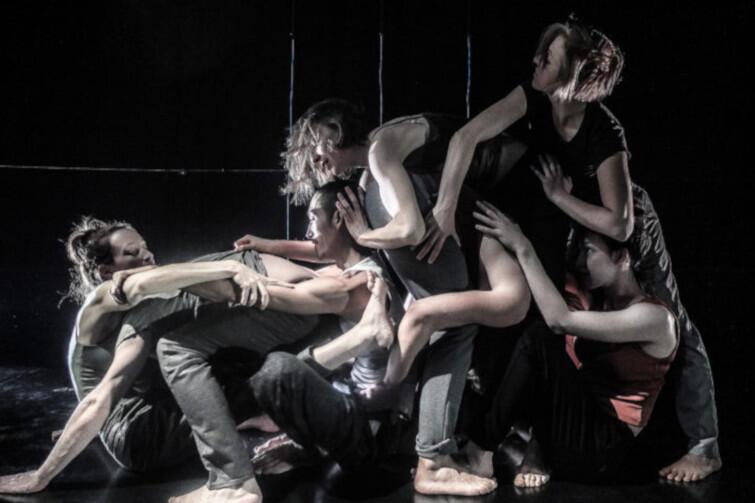 """Tydzień Austriacki zakończy teatr tańca - zobaczymy """"Models of Reality"""" w wykonaniu słynnego zespołu Liquid Loft"""