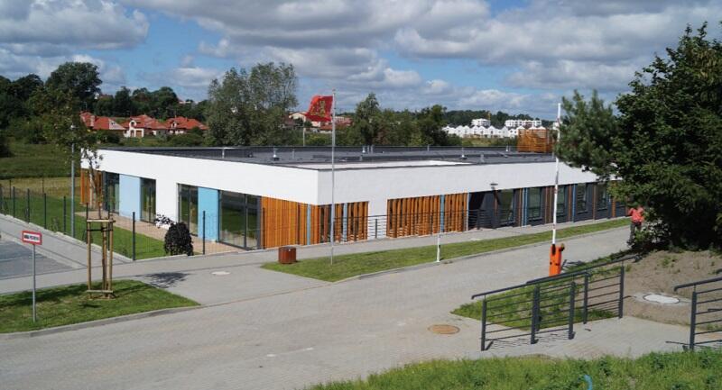 przedszkole modulowe