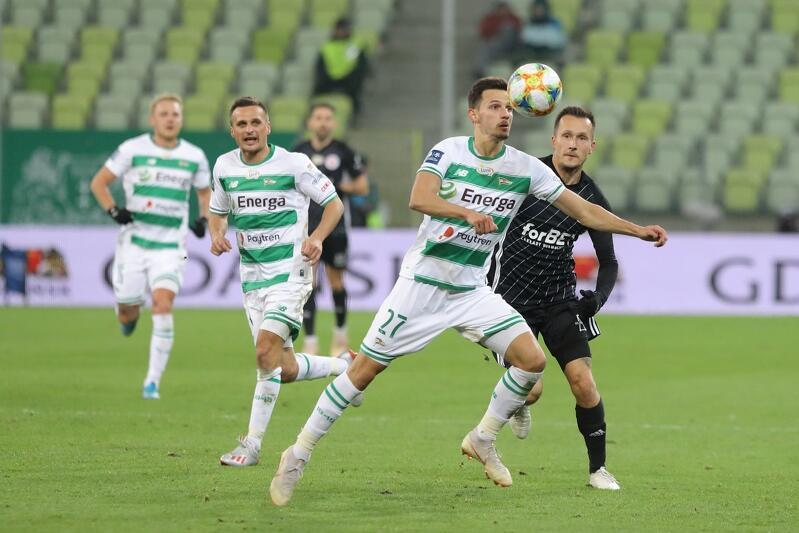 Lechia przełamała passę meczów bez zwycięstwa, wygrywając z ŁKS Łódź 3:1