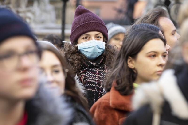 Młodzież domaga się od polityków szybkiej i zdecydowanej reakcji w obronie klimatu