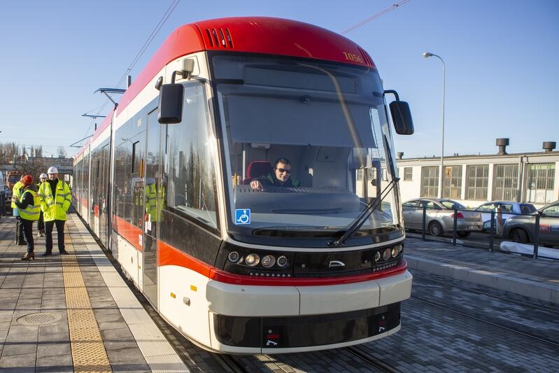W sobotę 7 grudnia tramwaje wracają na Stogi