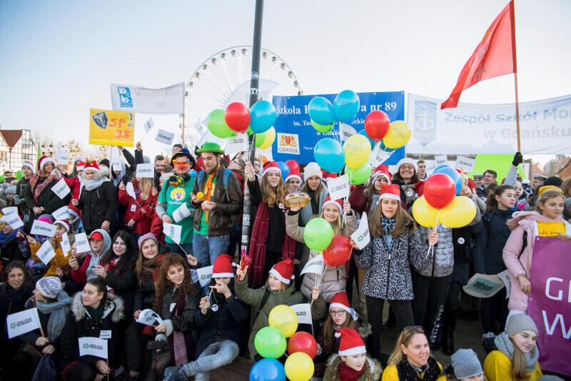 W Gdańsku coraz więcej osób chce działać na rzecz innych. Możesz do nich dołączyć!