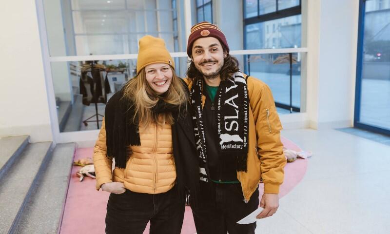 Karina Kottova i Piotr Sikora to kuratorzy edycji festiwalu Narracje, który odbędzie się w listopadzie 2020 roku