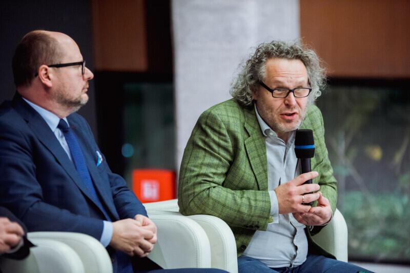 Historyk Sztuki dr Jacek Friedrich został nowym dyrektorem Muzeum Narodowego w Gdańsku