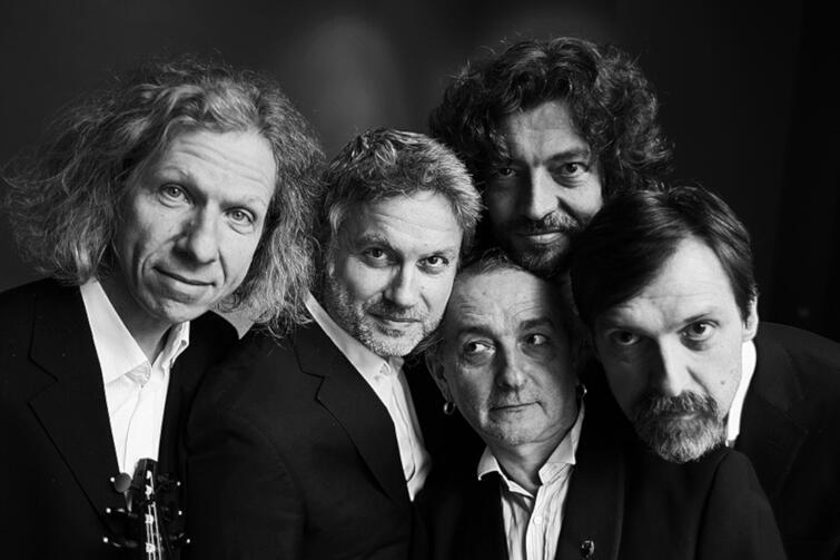Ensemble Clément Janequin, założony w 1978 roku przez Dominique'a Visse'a francuski zespół muzyki dawnej, to dziś legenda wykonawstwa muzyki renesansu i wczesnego baroku
