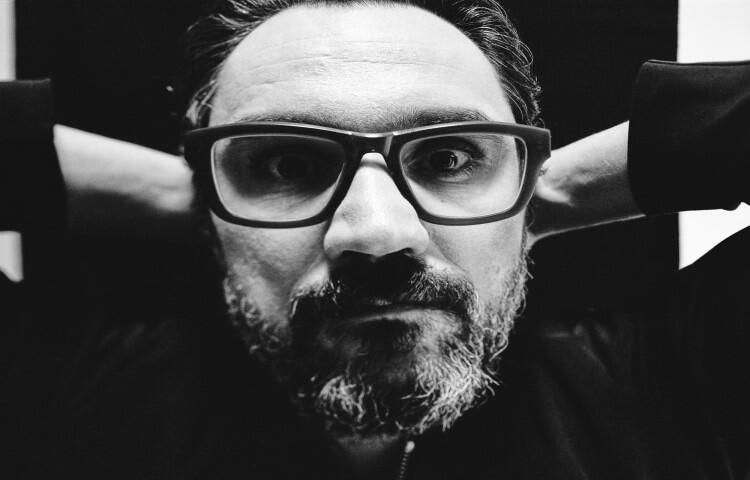 Piotr Jankowski, reżyser sztuki Eksperyment
