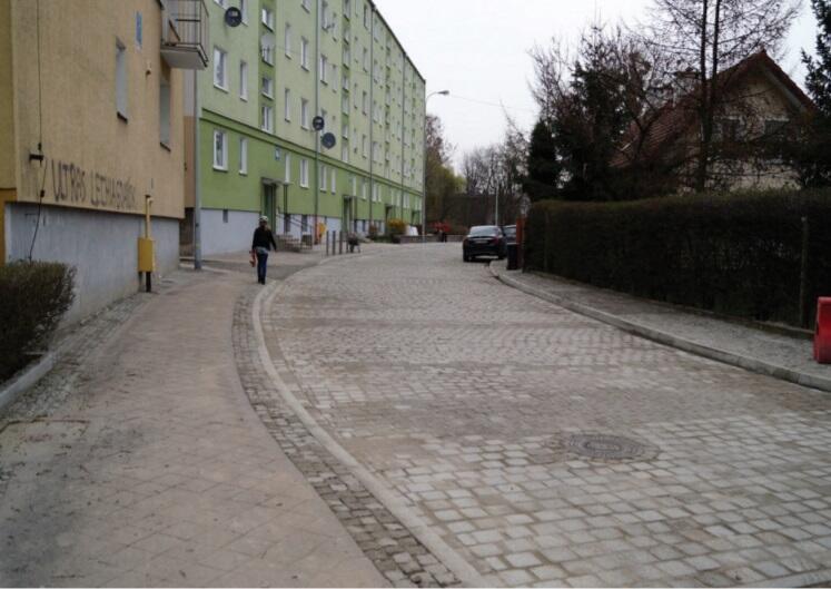 orunia ulica