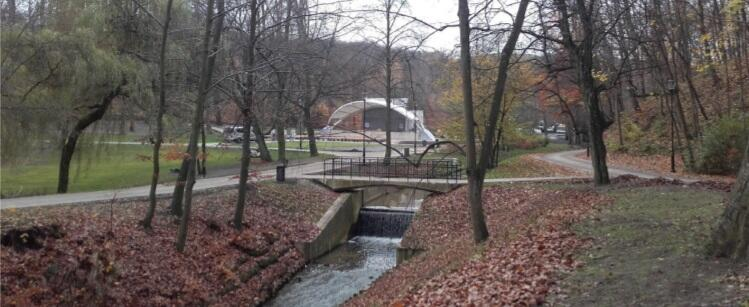 orunia park