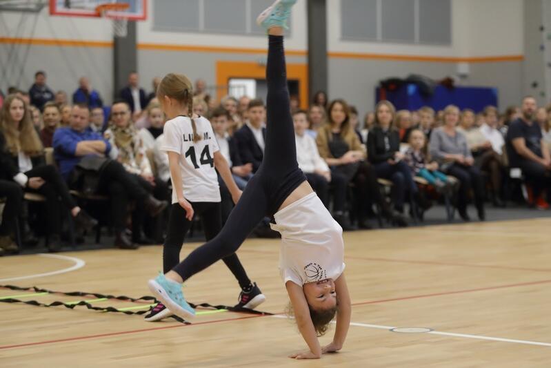 Najlepsi w naszym mieście młodzi sportowcy otrzymali od Prezydent Gdańska jednorazowe stypendia. Przyznano je 438 uczniom