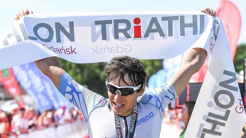 W Triathlon Gdańsk wystartuje maksimum 950 osób, rywalizacji dzieci i młodzieży - 150