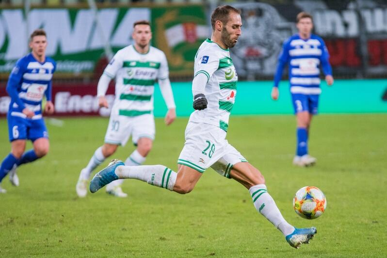 W dniu 7 grudnia Lechia pokonała Wisłę Płock 2:0, oba gole zdobył Flavio Paixao, który został wybrany najlepszym gdańskim sportowcem 2019 roku
