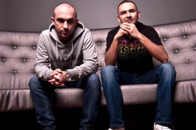 Za sprawą DJ-skiego duetu Kalwi & Remi molo w Brzeźnie stanie się elektryzującym parkietem do tańczenia