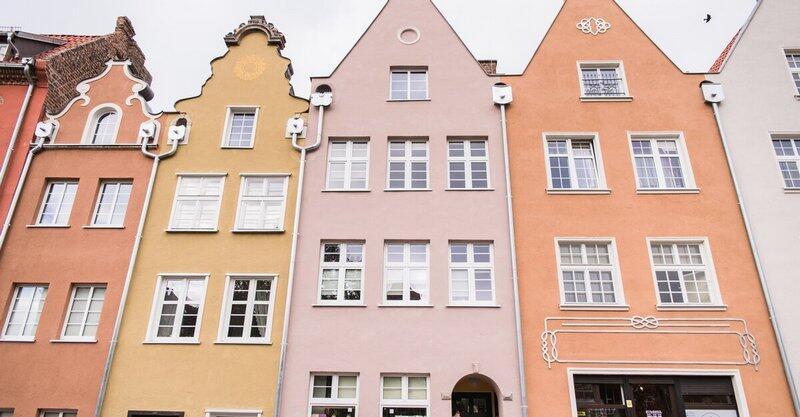Warunkiem ostatecznego potwierdzenia udziału wspólnot mieszkaniowych w programie Gdańskie Fasady OdNowa 2020 będzie uzyskanie przez nie pozytywnej decyzji Pomorskiego Wojewódzkiego Konserwatora Zabytków