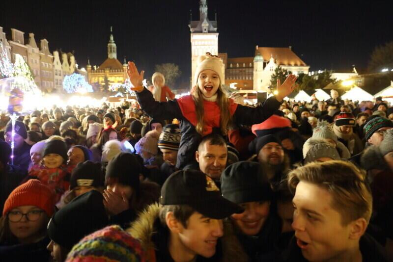 A tak wyglądali szczęśliwi fani Roksany Węgiel