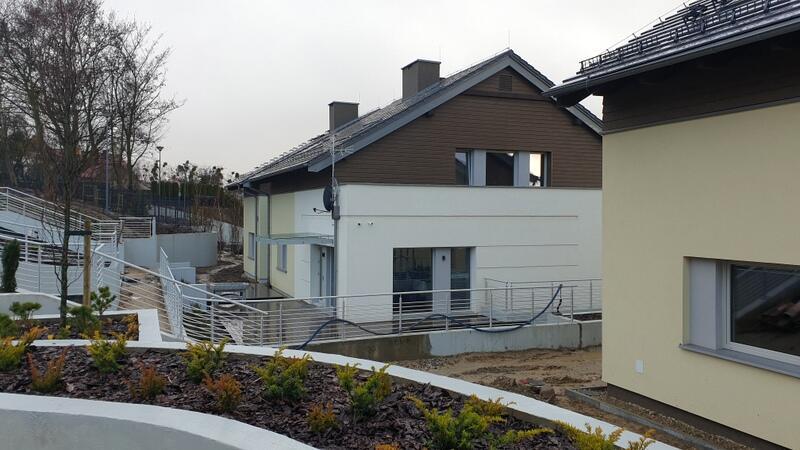 U zbiegu ulic Sobieskiego i Wagnera powstaje nowy kompleks Pogotowia Opiekuńczego
