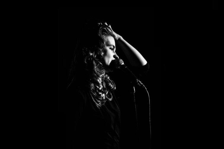Patrycja Ziniewicz zaśpiewa piosenki z repertuaru Ewy Demarczyk
