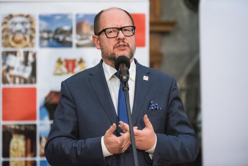 13 stycznia 2020 r. mija rok od tragicznego w skutkach ataku nożownika na prezydenta Gdańska Pawła Adamowicza