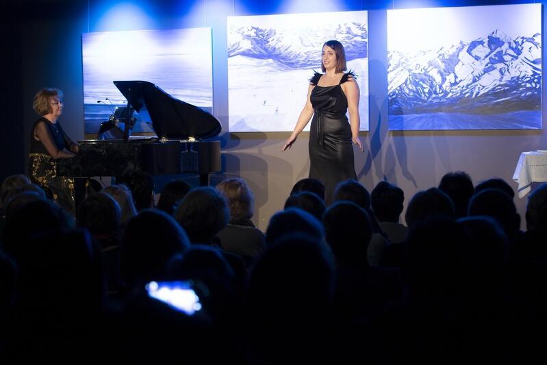Pamiętamy - koncert dla śp. prezydenta Pawła Adamowicza w Oliwski Ratuszu Kultury