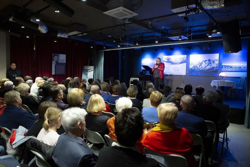 Oliwski Ratusz Kultury 14 stycznia pękał w szwach