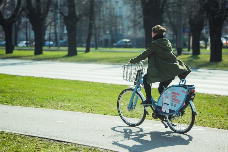 W przyszłym tygodniu kolejne konsultacje w sprawie roweru Mevo