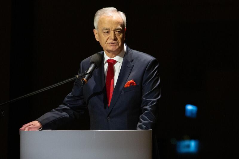 Zbigniew Canowiecki, prezydent Pracodawców Pomorza zapowiada, że debaty będą kontynuowane