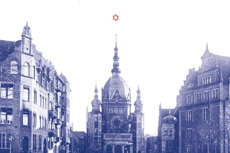 Synagoga w Gdańsku