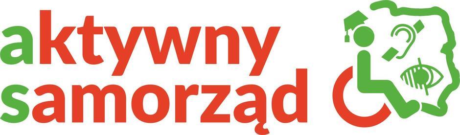 Aktywny samorząd - logo